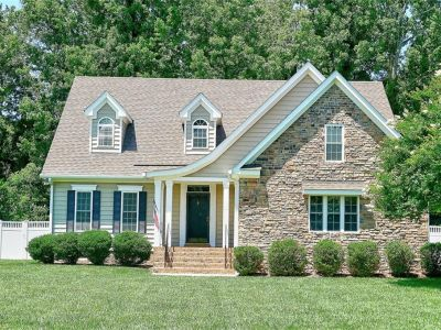 property image for 2165 Partridge Place SUFFOLK VA 23433