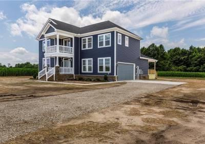 30-2 Forrest Road, Poquoson, VA 23662