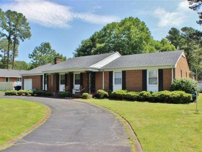 property image for 419 Bobby Jones Drive PORTSMOUTH VA 23701