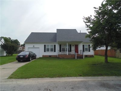 property image for 103 Dunbar Drive SUFFOLK VA 23434