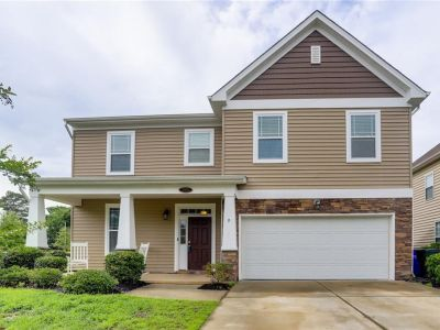 property image for 2003 Redgate Drive SUFFOLK VA 23434