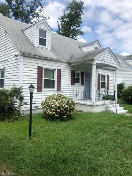 Photo 1 of 6 residential for sale in Hampton virginia