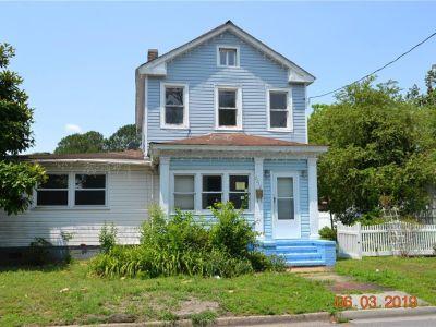 property image for 2212 Des Moines Avenue PORTSMOUTH VA 23704