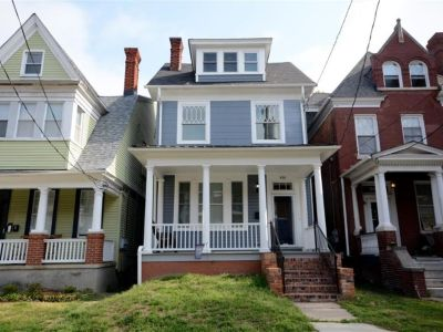 property image for 810 Westover Avenue NORFOLK VA 23507
