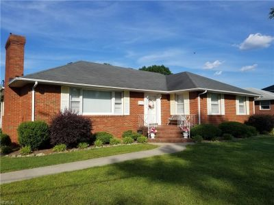 property image for 200 Monitor Road PORTSMOUTH VA 23707