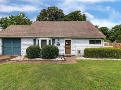 property image for 837 Round Bay Road NORFOLK VA 23502