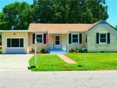 property image for 917 Jewell Avenue PORTSMOUTH VA 23701