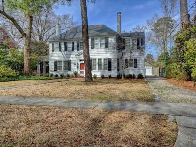 property image for 1314 Cloncurry Road NORFOLK VA 23505