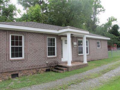 property image for 2222 Alabama Avenue SUFFOLK VA 23434