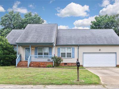 property image for 127 Dunbar Drive SUFFOLK VA 23434