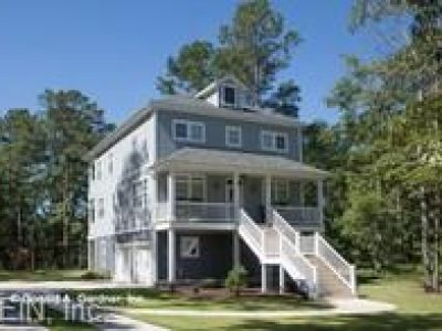 property image for 140 Wind Mill Point Road HAMPTON VA 23664