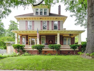 property image for 1216 Westmoreland Avenue NORFOLK VA 23508