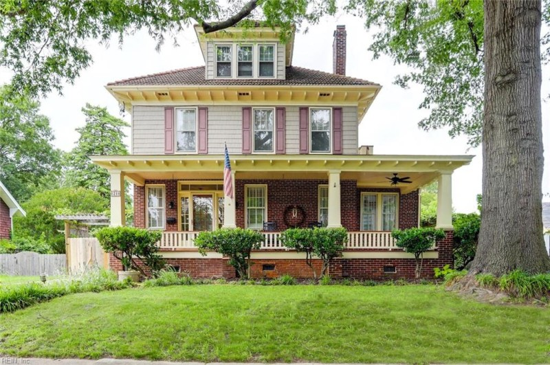 Photo 1 of 41 residential for sale in Norfolk virginia
