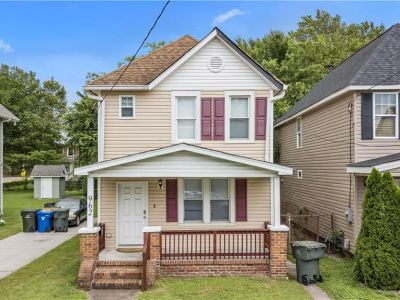 property image for 962 Maltby Avenue NORFOLK VA 23504
