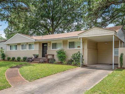 property image for 3435 Malvern Drive NORFOLK VA 23518