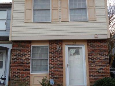 property image for 23 Lucinda Court HAMPTON VA 23666