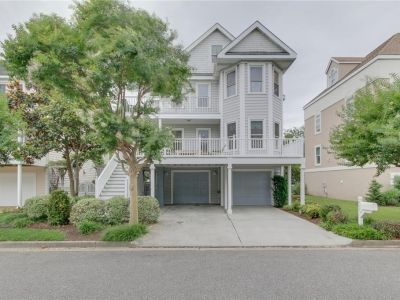 property image for 405 Pinewell Drive NORFOLK VA 23503