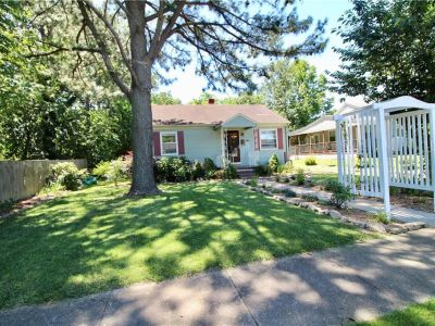 property image for 2905 Woodrow Street PORTSMOUTH VA 23707