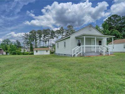property image for 213 Kenyon Road SUFFOLK VA 23434