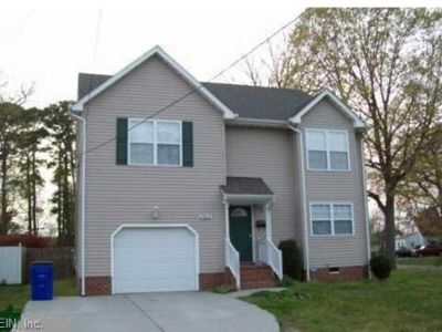 property image for 7913 Simons Drive NORFOLK VA 23505