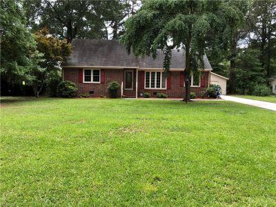 property image for 2633 Lake Cohoon Road SUFFOLK VA 23434