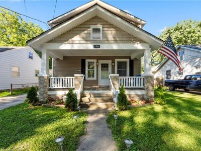 property image for 1534 Norcova Avenue NORFOLK VA 23502