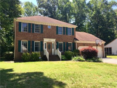 property image for 407 Saddle Court CHESAPEAKE VA 23323