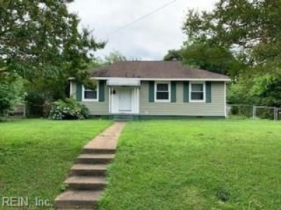 property image for 913 Craten Road NORFOLK VA 23513