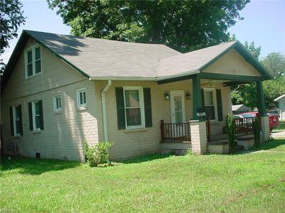 property image for 2611 Greenwood Drive PORTSMOUTH VA 23702