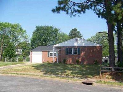 property image for 3 Purdue Court HAMPTON VA 23666