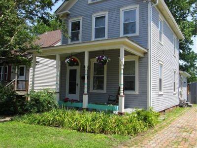 property image for 111 Virginia Avenue HAMPTON VA 23663