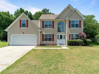 property image for 116 Rockland Terrace SUFFOLK VA 23434
