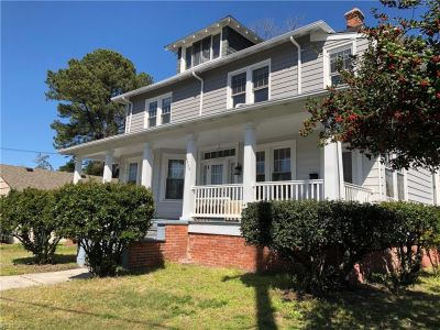 property image for 6300 Hampton Boulevard NORFOLK VA 23508