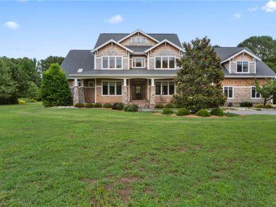 property image for 107 Creekview Lane HAMPTON VA 23669