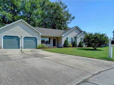 property image for 212 Misty Ridge Lane SUFFOLK VA 23434