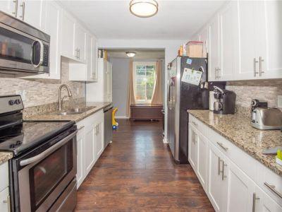 property image for 2209 Rawood Drive HAMPTON VA 23663