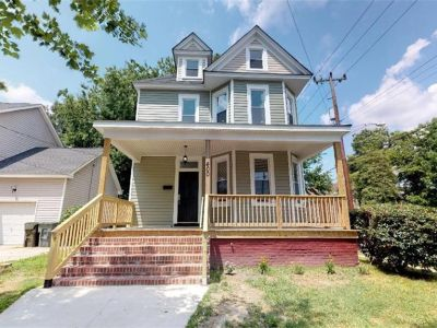 property image for 400 29th Street NORFOLK VA 23508