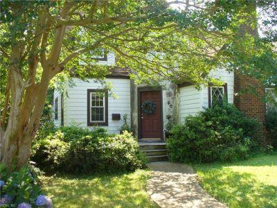 property image for 40 Manteo Avenue HAMPTON VA 23661
