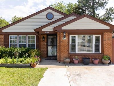property image for 2320 Palmetto Street NORFOLK VA 23513