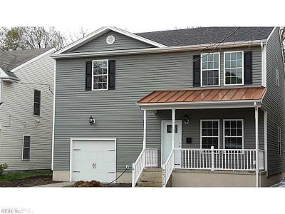 property image for 2310 Courtney Avenue NORFOLK VA 23504