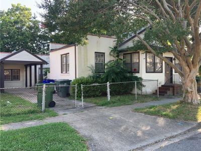 property image for 153 Balview Avenue NORFOLK VA 23503