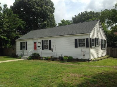 property image for 8012 Carlton Street NORFOLK VA 23518