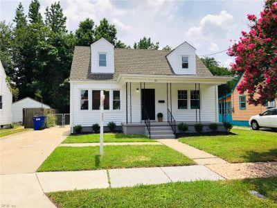 property image for 911 Marietta Avenue NORFOLK VA 23513