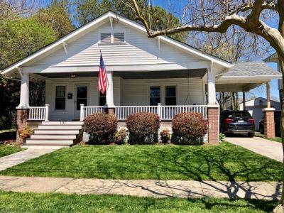 property image for 1512 Ashland Avenue NORFOLK VA 23509