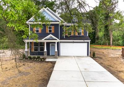 185 Pine Chapel Road, Hampton, VA 23666
