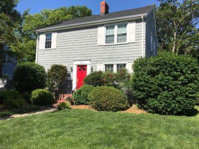 property image for 214 Brooke Drive HAMPTON VA 23669