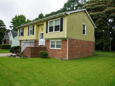 property image for 1521 Kilmer Lane NORFOLK VA 23502