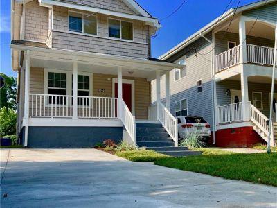 property image for 507 38th Street NORFOLK VA 23508