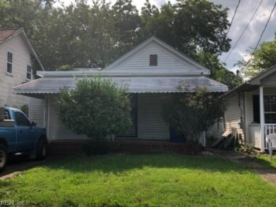 property image for 3233 Verdun Avenue NORFOLK VA 23509