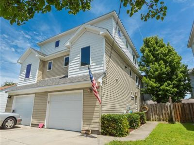 property image for 4612 Coronet Avenue VIRGINIA BEACH VA 23455